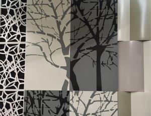<b>金属镂空雕花铝单板、异形铝单板</b>