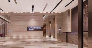 <b>广西铝单板—桂林华润中心装饰幕</b>