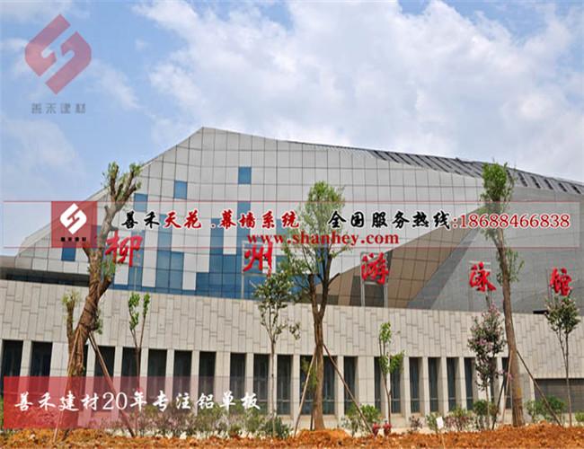 柳州游泳馆