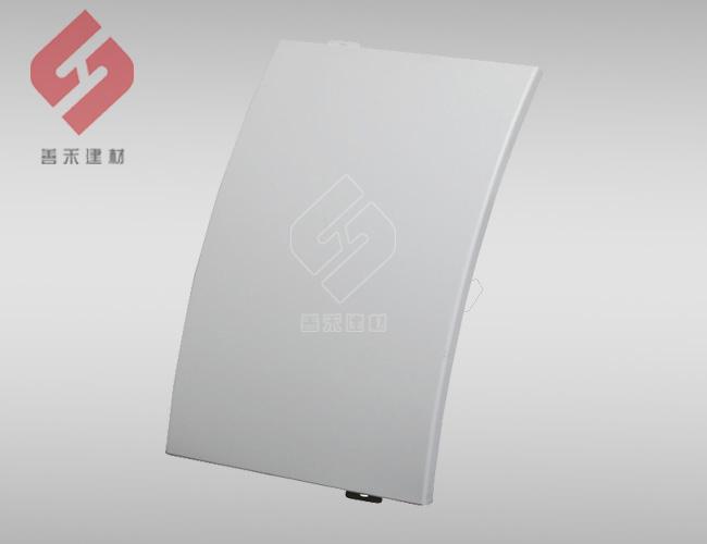 善禾天花-幕墙铝单板厂家