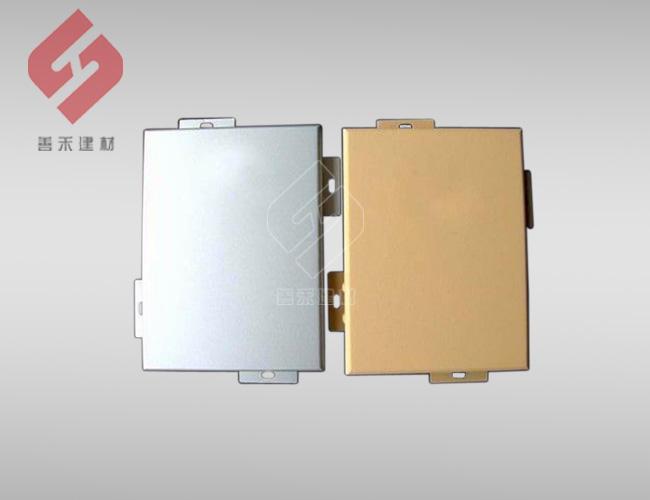 广州铝单板幕墙