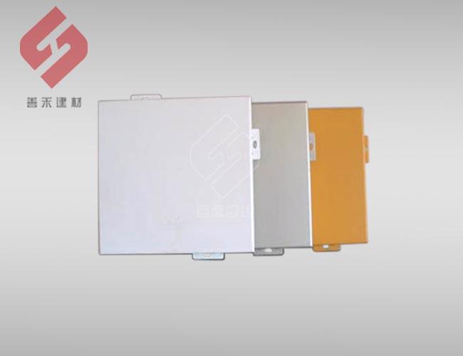 广州铝单板厂家