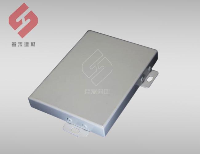 杭州氟碳铝单板