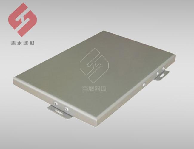 生产氟碳铝单板厂家