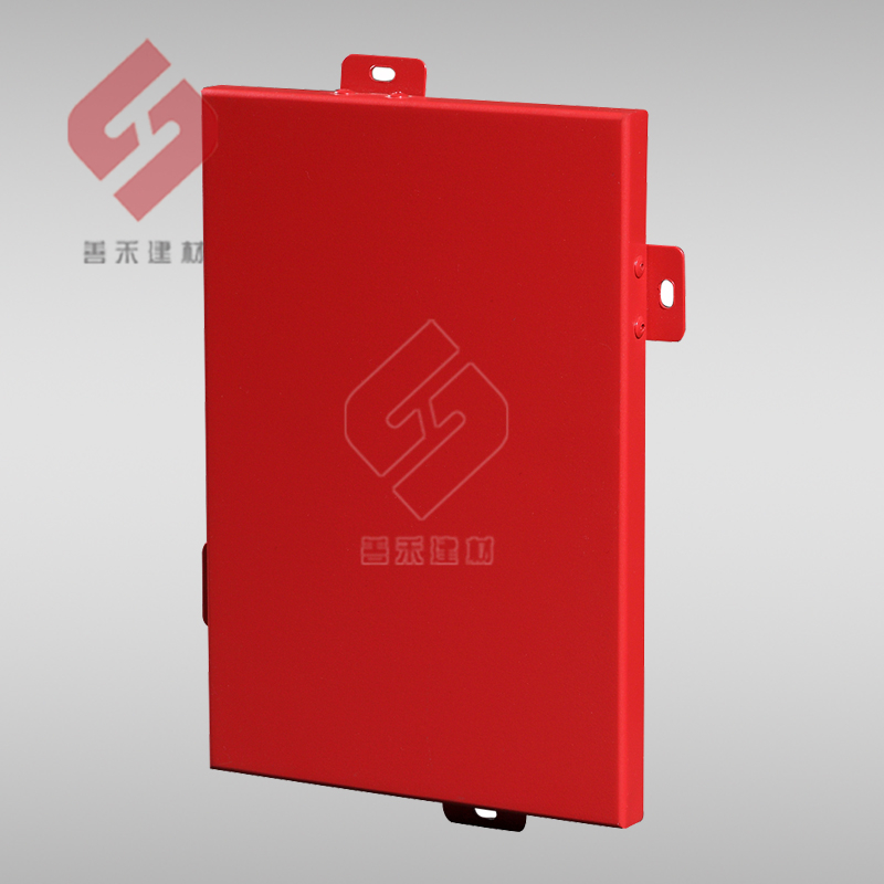 <b>氟碳铝单板幕墙</b>