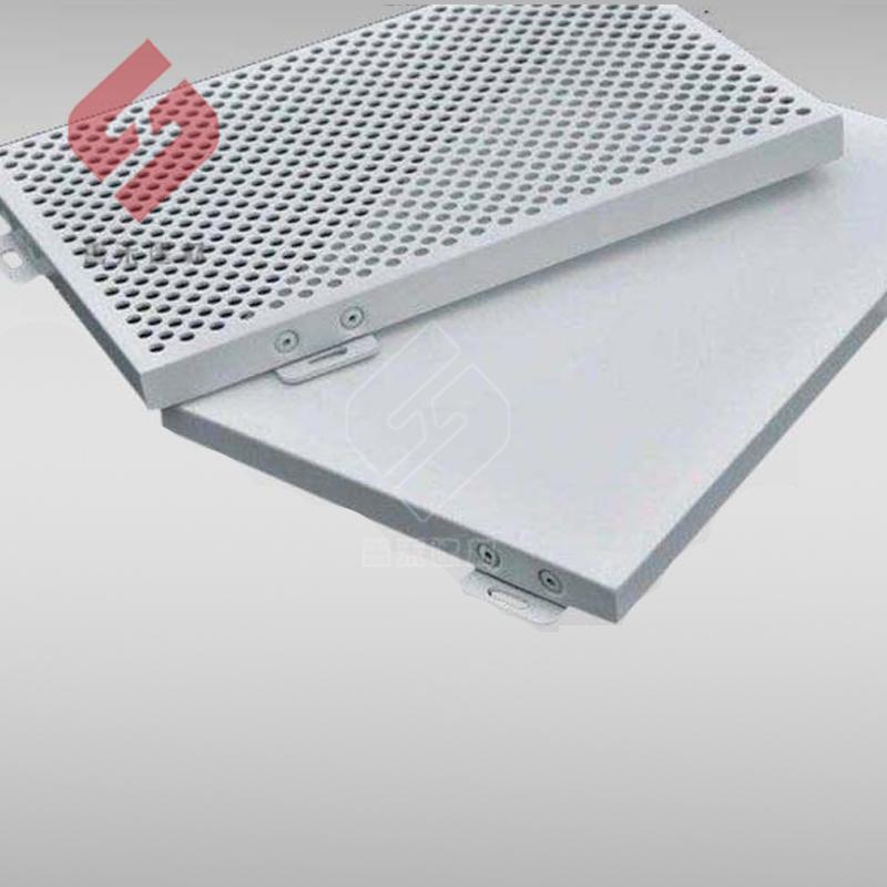氟碳铝单板幕墙厂家、外墙铝单板